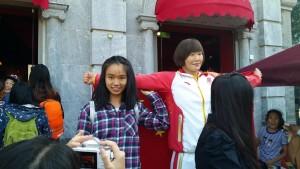 Cynthia Beijing1