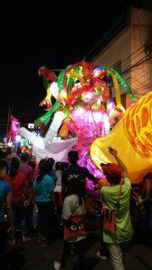 Siem Reap Puppet Parade 3