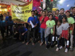 Siem Reap Puppet Parade 1