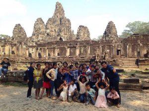 Angkor Wat Trip 9