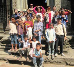 Angkor Wat Trip 5