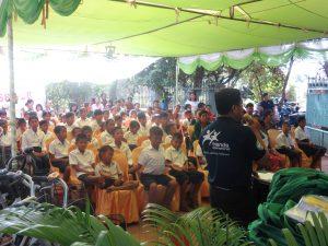 KMSRP School 1