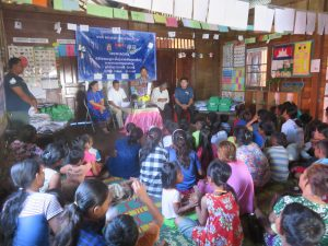 KMSRP School 4