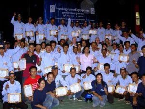 ChildSafe Cambodia