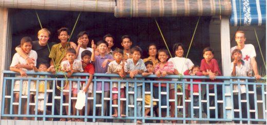 second children's center