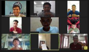 online skills training during COVID-19