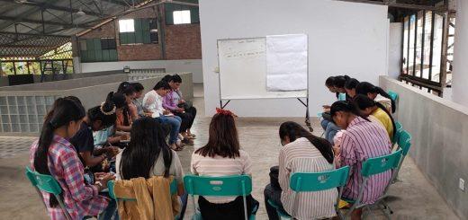 Soft skills Training pre-Covid-19